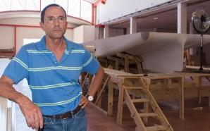 Empresa de Olhão desenvolve barco solar para a Europa