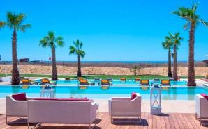 Algarve é a região com maior crescimento hoteleiro do país