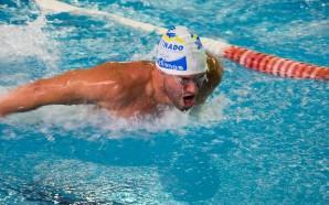 Alexandre Agostinho, o mais rápido nadador nacional em estilo livre