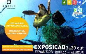 «Lixo Marinho: Um Problema Global» é tema de exposição em…