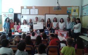 Escola de Tavira ganha prémio ecológico