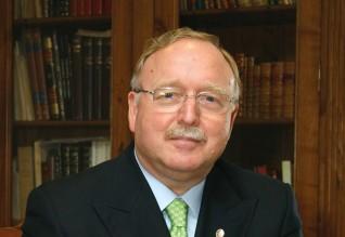 Pedro Nunes, administrador do Centro Hospitalar do Algarve.