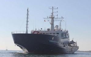 IPMA tem novo navio de investigação