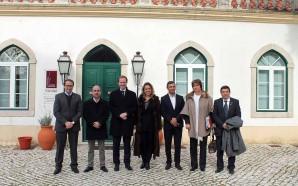 Silves congratula-se com a escolha de Lagoa para Cidade do…