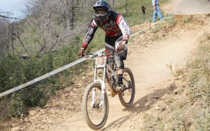 Fonte Férrea acolhe final da Taça do Algarve de Downhill