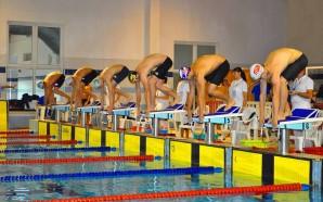 Elite da natação vai competir no Sotavento algarvio