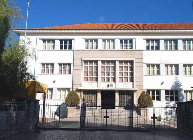 Escola-Secundaria-Silves