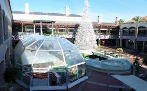 Forum Algarve já celebra o Natal com pista de gelo…