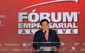 João Vasconcelos elogia IV Fórum Empresarial do Algarve
