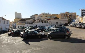 Faro vai renovar Largo das Mouras Velhas