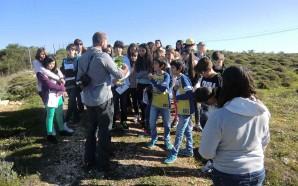 Vila do Bispo lança projeto «Escolas & Paisagens» 2015/16