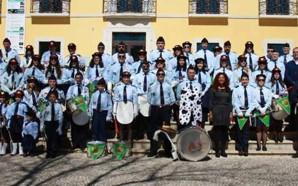 Bombeiros de Portimão celebram 89 anos de serviço público