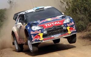 Rally Casinos do Algarve acelera em São Brás de Alportel…