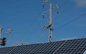 Nova Central Fotovoltaica de Silves em consulta pública