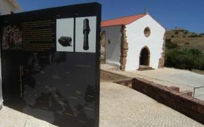 M-PeX «Phado» mostra-se na Ermida da Nossa Senhora de Guadalupe