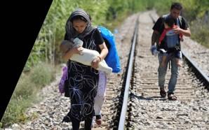 «Crise dos refugiados: um desafio para a Europa» vai estar…