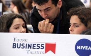 39 equipas do distrito de Faro competem no «Young Business…
