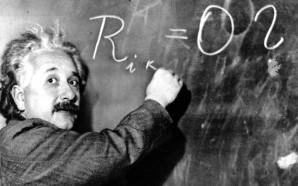 Teoria da Relatividade Geral faz hoje 100 anos