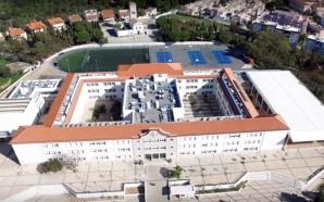 Parque Escolar conclui obra da Escola Secundária João de Deus…