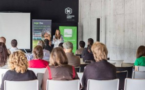 Faro recebe Roadshow «Revolucionar o negócio das PME» da SAGE