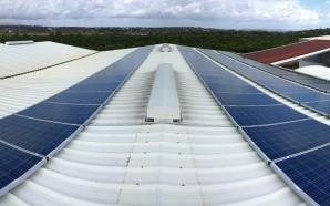 Sanipina reforça aposta na sustentabilidade em parceria com Boa Energia
