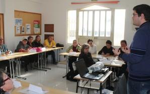 «Academia do Saber» faz sucesso em Quarteira