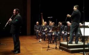 Banda Sinfónica da GNR dá concerto solidário em Lagoa