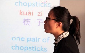 Colégio Internacional de Vilamoura ensina mandarim a 11 turmas