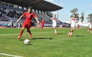 Torneio de sub-16 da UEFA traz «olheiros» de grandes clubes…