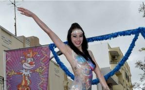 Carnaval de Loulé 2016 arranca com a presença de muitos…