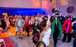 Esta noite há Baile de Gala do Carnaval de Loulé…