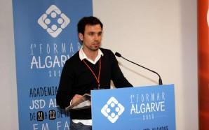 JSD organiza segunda edição do «Formar Algarve»