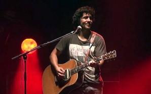 João Pedro Pais apresenta «Improviso» em Lagoa