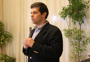 José Cegonho, presidente da Anafre