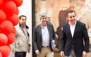 Governo concorda que Finanças de Faro não têm condições