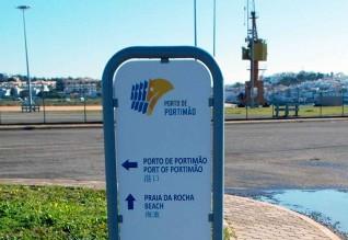 PR4_Sinalética_Pedonal_Portimão