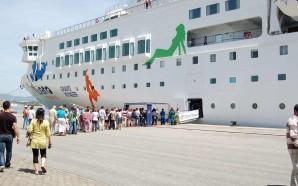 Assembleia da República aprova propostas do PCP sobre portos algarvios