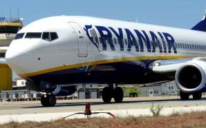Ryanair recruta assistentes de bordo em Faro