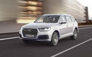 Novo Audi Q7 celebra o sucesso da marca