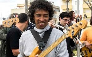 Tuniko Goulart, o mais algarvio músico brasileiro