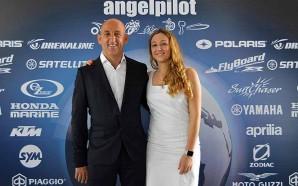 Angel Pilot inaugurou novo espaço