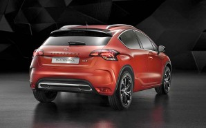 DS 4 Crossback 2.0 Blue HDI