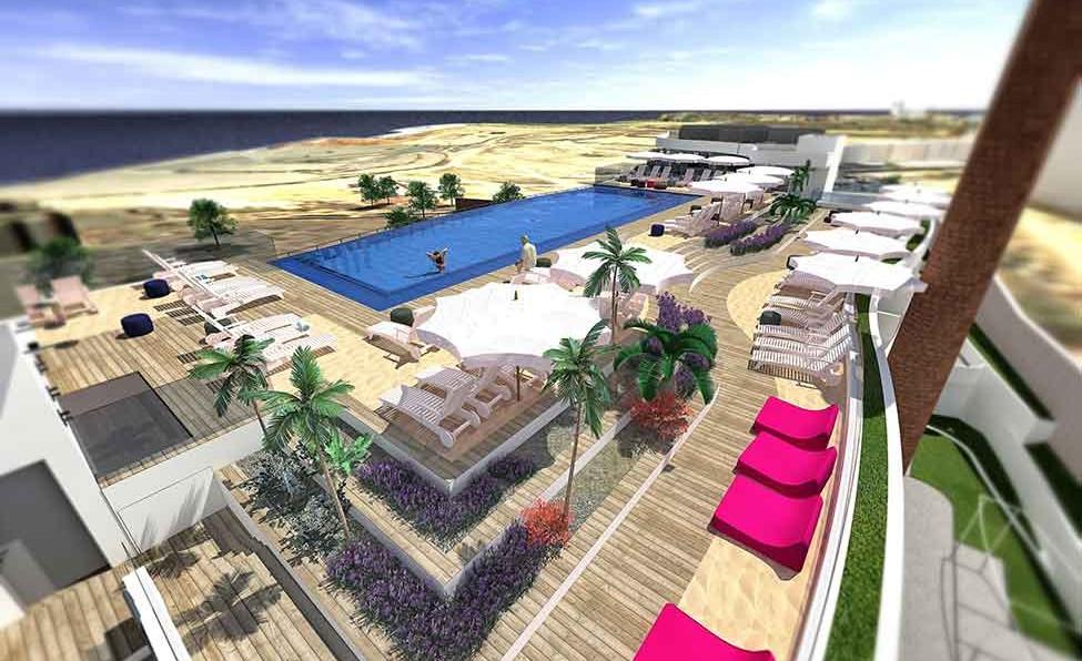 Hotel A Castro Marina