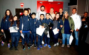 VRSA acolhe torneio «Alma» da Fundação Real Madrid