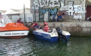 Salva-vidas de Tavira apoia e reboca embarcação de recreio à…