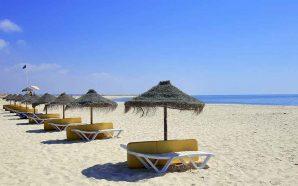 Quercus classifica três praias de Olhão com Qualidade de Ouro