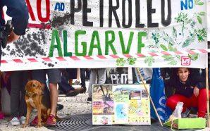 Petição contra pesquisa de petróleo em Aljezur leva algarvios a…