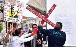 Licença para furar em Aljezur motiva coro de protestos