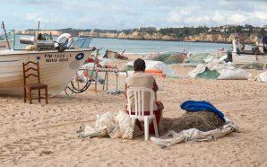 PCP preocupado com pescadores de Armação de Pêra