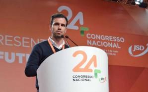 JSD Algarve apresenta quatro moções no Congresso Nacional